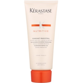 Kérastase Nutritive Magistral nährende leichte Pflege  für normales bis extrem trockenes und empfindliches Haar  200 ml