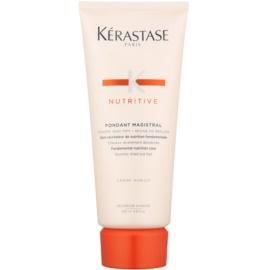 Kérastase Nutritive nährende leichte Pflege  für normales bis extrem trockenes und empfindliches Haar  200 ml