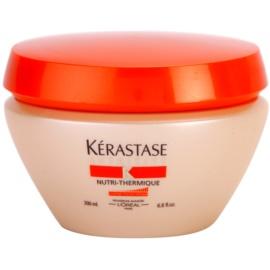 Kérastase Nutritive Nutri-Thermique maska pro suché a poškozené vlasy  200 ml