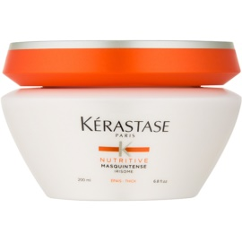 Kérastase Nutritive подхранваща маска  за суха и чувствителна коса  200 мл.