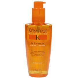 Kérastase Nutritive Oléo-Relax glättende Pflege für trockenes und widerspenstiges Haar  125 ml