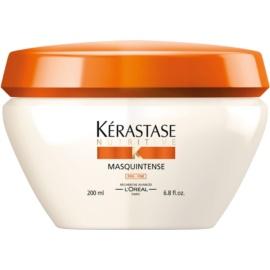 Kérastase Nutritive maska pro suché a křehké vlasy  200 ml
