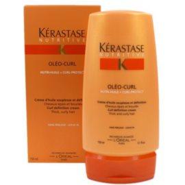 Kérastase Nutritive Oléo-Curl Creme für Dauerwelle und welliges Haar  150 ml