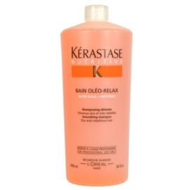 Kérastase Nutritive Oléo-Relax uhladzujúci šampón pre suché vlasy  1000 ml