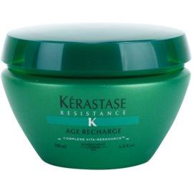 Kérastase Resistance маска  для слабкого волосся  200 мл