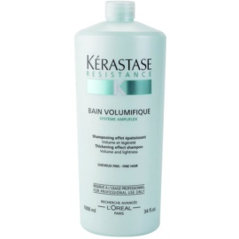 Kérastase Volumifique champô para dar volume  1000 ml