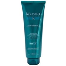 Kérastase Resistance Thérapiste erneuerndes Shampoo für beschädigtes, chemisch behandeltes Haar [3 4] 450 ml