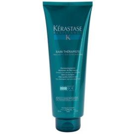 Kérastase Resistance erneuerndes Shampoo für beschädigtes, chemisch behandeltes Haar [3 4] 450 ml