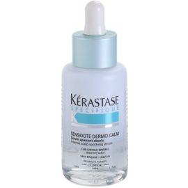 Kérastase Specifique pomirjajoči serum za občutljivo lasišče  50 ml