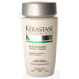 Kérastase Specifique šampon pro mastnou pokožku hlavy  250 ml