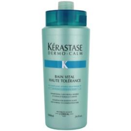 Kérastase Specifique Shampoo-Kur für empfindliche Kopfhaut für normales bis fettiges Haar  1000 ml