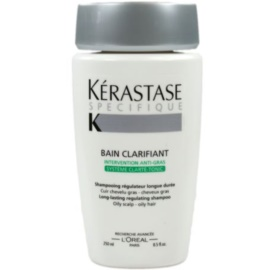 Kérastase Specifique шампунь для жирного волосся  250 мл