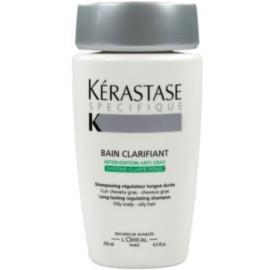 Kérastase Specifique Shampoo For Rapidly Oily Hair  250 ml
