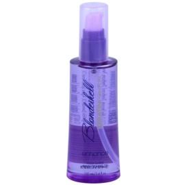 Keratin Complex Blondeshell olej pro blond a melírované vlasy  100 ml