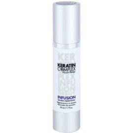 Keratin Complex Infusion Therapy intenzivní vlasová kúra s keratinem  50 ml