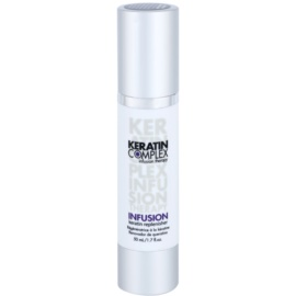Keratin Complex Infusion Therapy intenzivna kura za lase s keratinom  50 ml