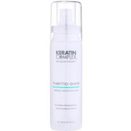 Keratin Complex Infusion Therapy védő permet a hajformázáshoz, melyhez magas hőfokot használunk  100 ml