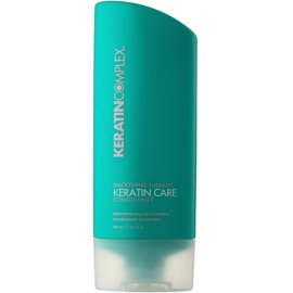 Keratin Complex Smoothing Therapy Conditioner für glänzendes und geschmeidiges Haar  400 ml