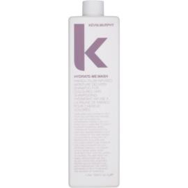 Kevin Murphy Hydrate - Me Wash champô hidratante  para cabelo pintado  1000 ml