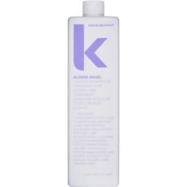 Kevin Murphy Blonde Angel intenzivní kúra pro blond a melírované vlasy  1000 ml
