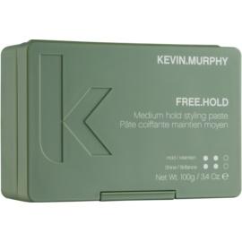 Kevin Murphy Free Hold stylingový krém střední zpevnění bez parabenů  100 g