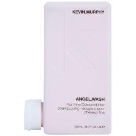 Kevin Murphy Angel Wash šampon pro jemné a chemicky ošetřené vlasy  250 ml