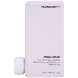 Kevin Murphy Angel Wash шампунь для слабкого та пошкодженого волосся  250 мл