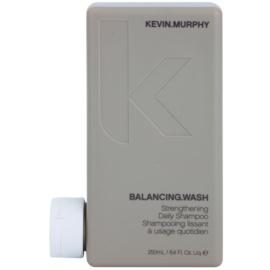 Kevin Murphy Balancing Wash champô reforçador para cabelo pintado  250 ml