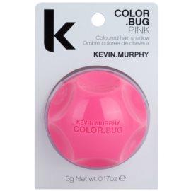 Kevin Murphy Color Bug sombras de cores laváveis para cabelo Pink  5 g
