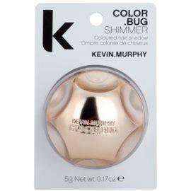 Kevin Murphy Color Bug sombras de cores laváveis para cabelo Shimmer  5 g