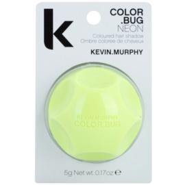 Kevin Murphy Color Bug sombras de cores laváveis para cabelo Neon  5 g