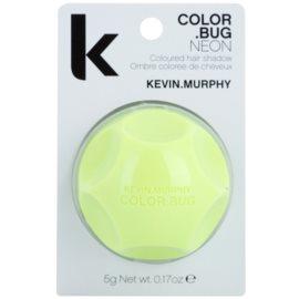 Kevin Murphy Color Bug smývatelný barevný stín na vlasy Neon  5 g