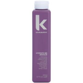 Kevin Murphy Hydrate - Me Masque hydratační a uhlazující maska na vlasy  200 ml