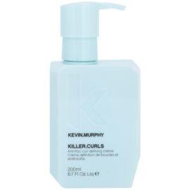 Kevin Murphy Killer Curls definující krém pro vytvarování vln  200 ml