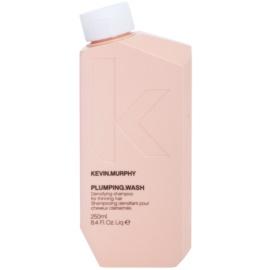 Kevin Murphy Plumping Wash šampon pro hustotu vlasů  250 ml