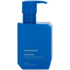 Kevin Murphy Re Store tratamento regererador e de limpeza para cabelo e couro cabeludo  200 ml