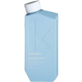Kevin Murphy Repair - Me Wash stärkendes und erneuerndes Shampoo sulfat - und parabenfrei  250 ml