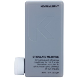 Kevin Murphy Stimulate-Me Rinse spodbujajoči in osvežilni balzam za lase in lasišče  250 ml