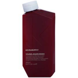 Kevin Murphy Young Again Wash regenerační šampon pro lesk bez sulfátů a parabenů  250 ml