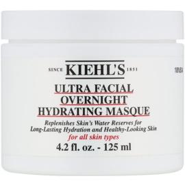 Kiehl's Ultra Facial зволожуюча нічна  маска  125 мл