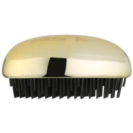 Kiepe Miss Butterfly escova de cabelo Gold
