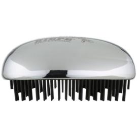 Kiepe Miss Butterfly escova de cabelo Silver
