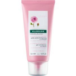 Klorane Peony balsamo lenitivo per cuoi capelluti sensibili  150 ml