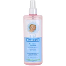 Klorane Bébé woda odświeżająca w sprayu dla dzieci  500 ml