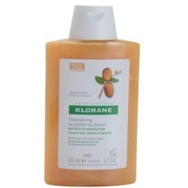 Klorane Dattier szampon do włosów osłabionych, łamliwych  200 ml