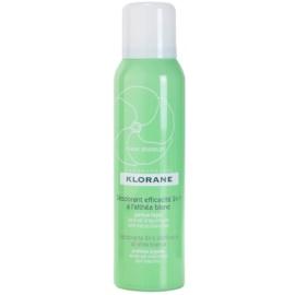 Klorane Hygiene et Soins du Corps deodorant ve spreji 24h  125 ml
