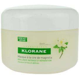 Klorane Magnolie maska pro lesk  150 ml