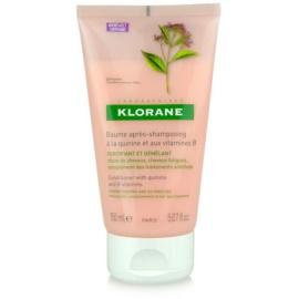 Klorane Quinine posilující kondicionér pro oslabené vlasy  150 ml