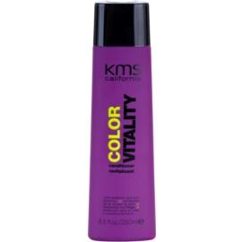 KMS California Color Vitality kondicionér pro barvené vlasy  250 ml