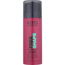 KMS California Free Shape creme para alisamento de cabelo   150 ml